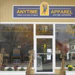 Anytime Apparel