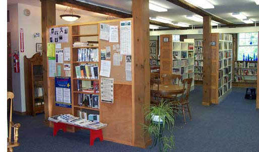 Marlow Public Library