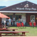 Walpole Scoop Shop