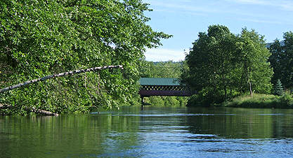 Ashuelot River Campground