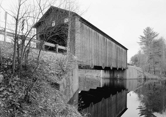 Greenfield - Hancock Covered Bridge_s