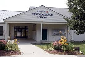 Westmoreland Town Library photo