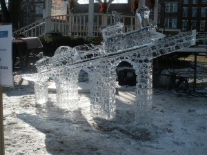 Keene's Ice and Snow Festival