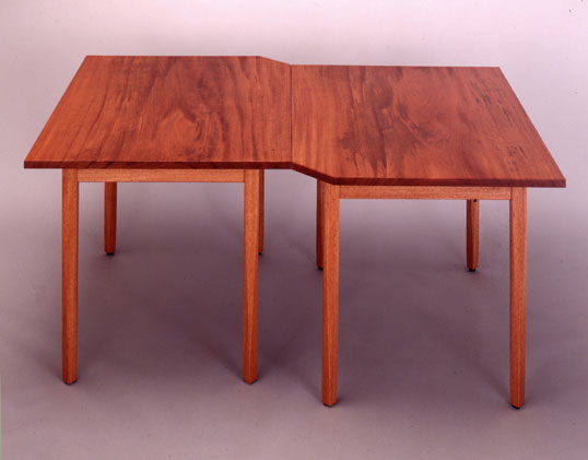 Twin-Tables