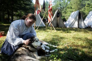 Living History in Hillsborough NH