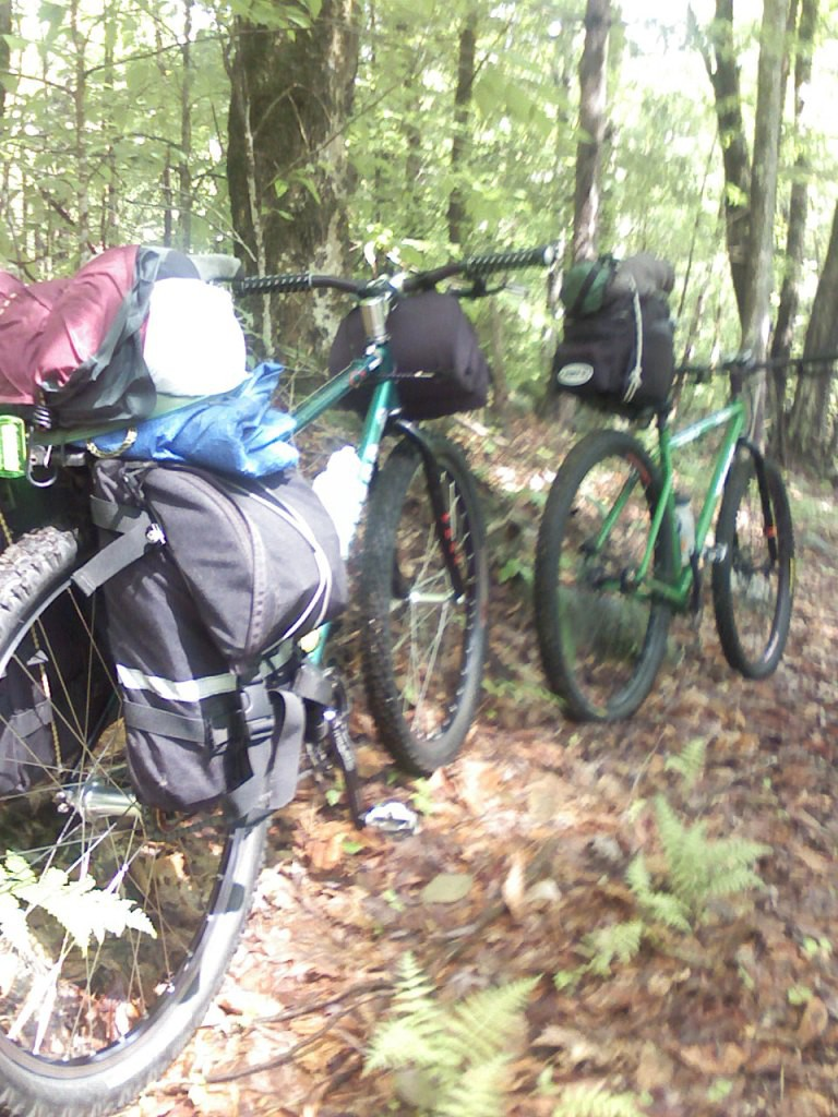 Biking in the Monadnock region