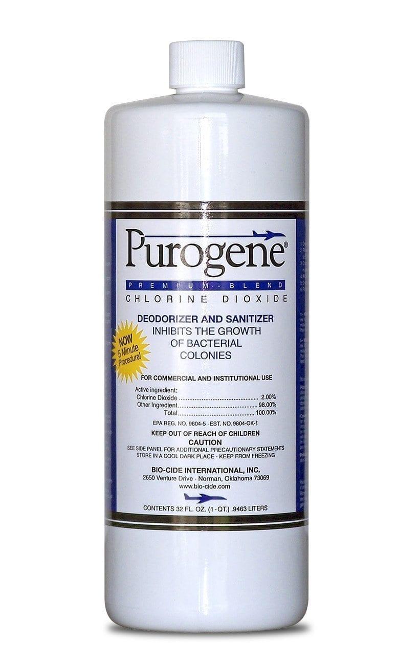 Purogene