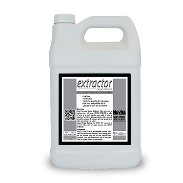 Nuvite – Extractor