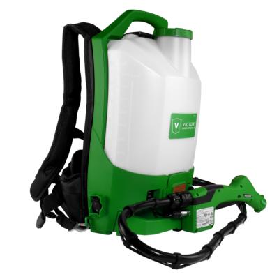 Professional Cordless Electrostatic Backpack Sprayer – P/N: VP300ESK