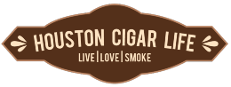 Houston Cigar Life logo