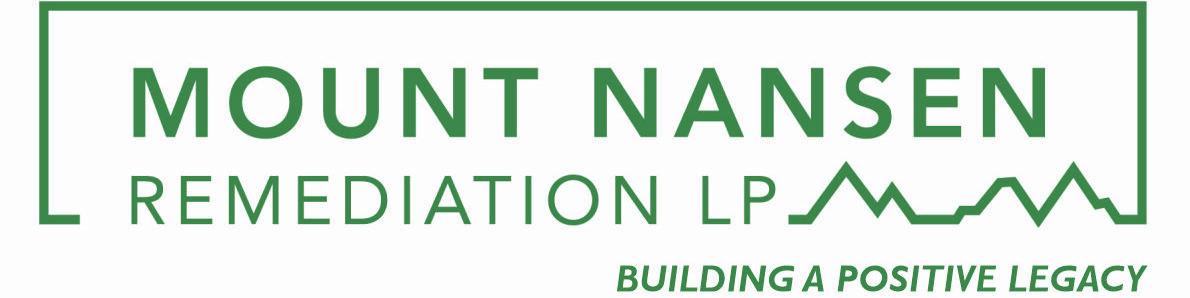 Mount Nansen Remediation Project
