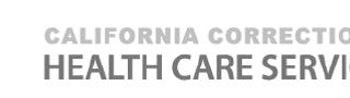 Logo of California Correctional Health Care Services