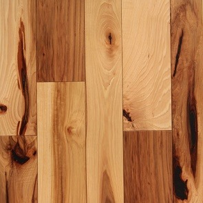 Black-Knot-Hickory-flooring