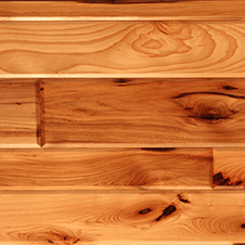 Hickory-ceiling-and-wall-paneling