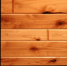 Knotty-Alder-ceiling-and-wall-paneling