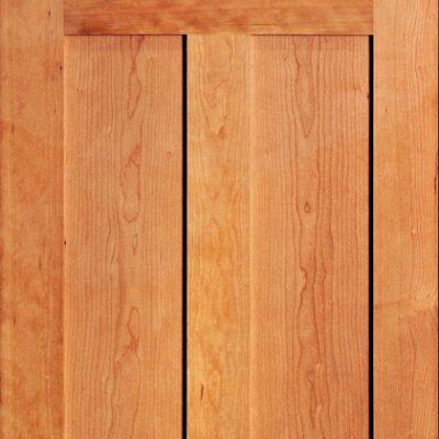 Cherry Door
