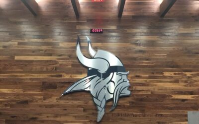 MN Vikings Training Facility