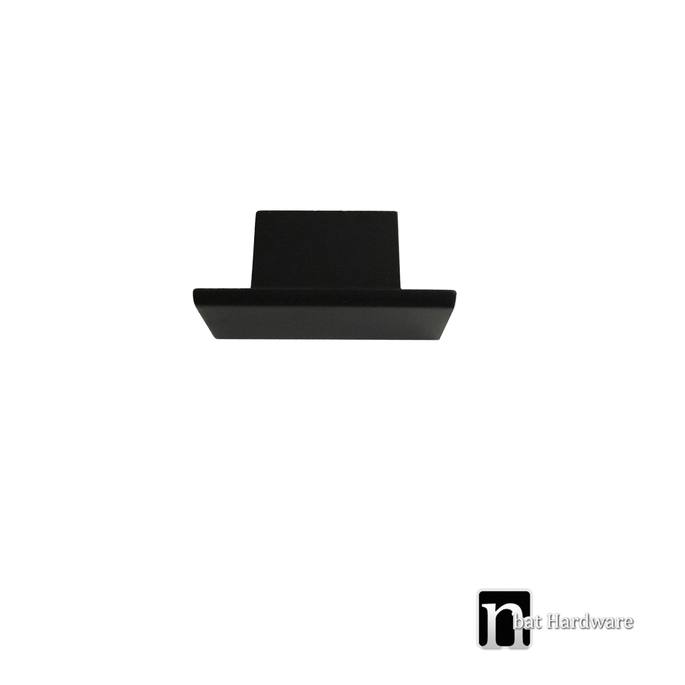 320mm Matt Black kitchen Handle - Neo Series | nBat Hardware