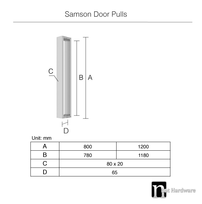 samson-door-pull-drawing