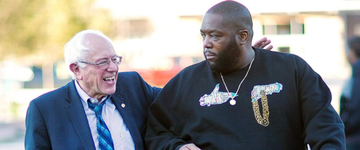 Praying With Your Legs in 2016: What JDS Can Learn From Killer Mike