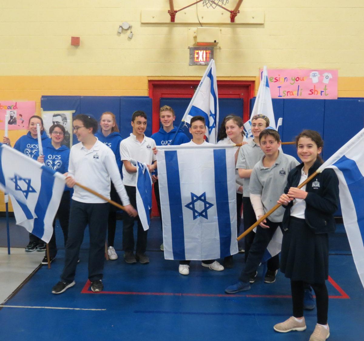 When the Rhythm of the Jewish Calendar Reaches Crescendo
