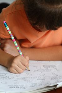 The Transparency Files: Why Do We Give Homework?
