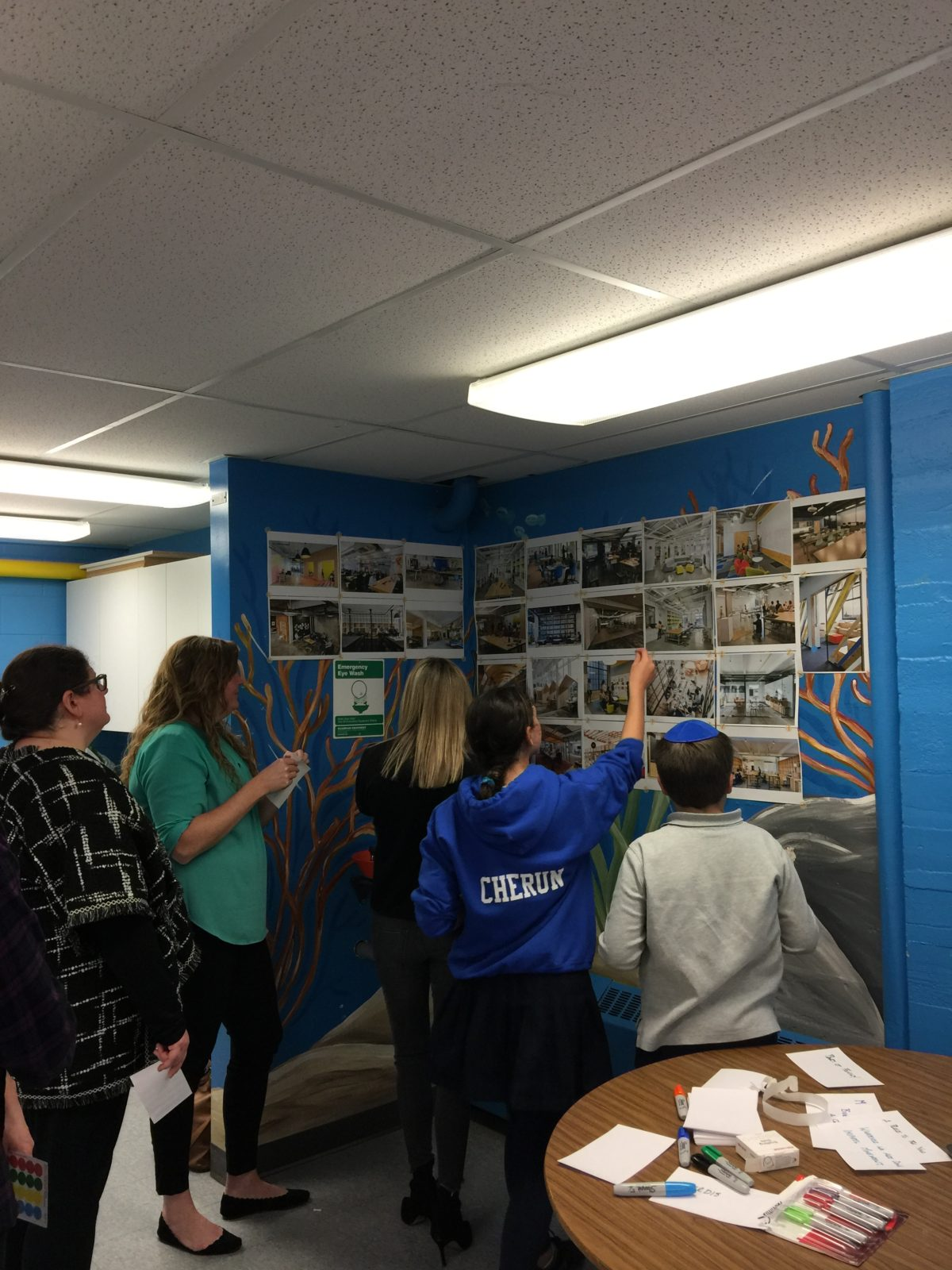 "OJCS Building First School-Based Makerspace in Ottawa!  (Wait…what's a ""makerspace""?)"