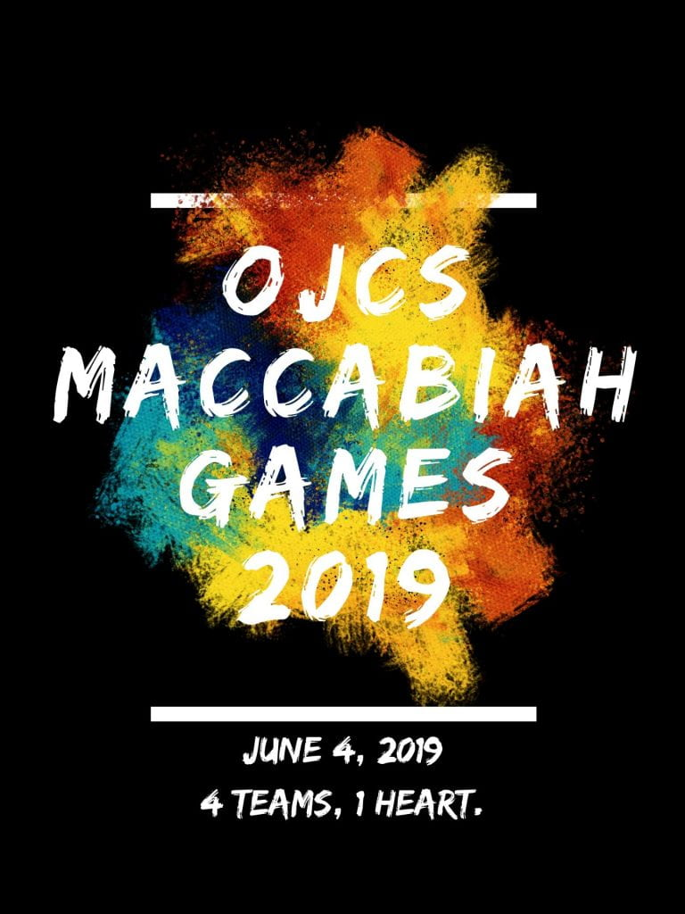 Philanthropy is a Learned Behavior: Introducing the OJCS Maccabiah Games