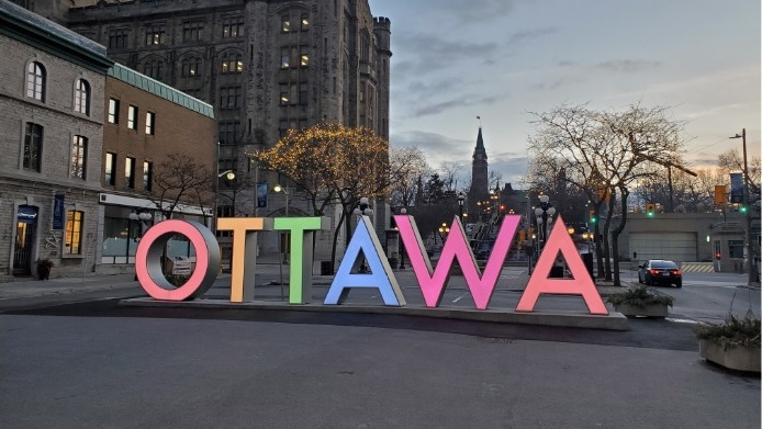 Choosing Ottawa Again: Writing My First Second Chapter