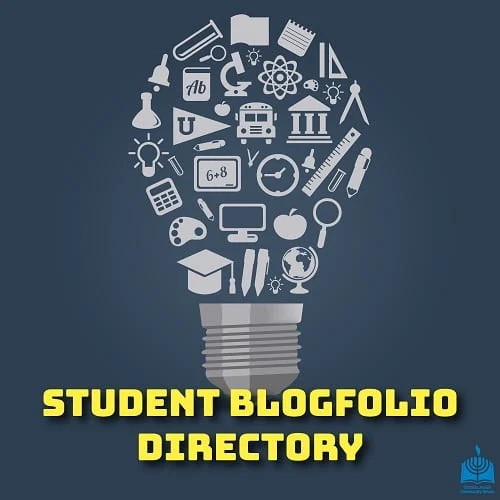 A (First) Trip Around the OJCS Student Blogfolio-Sphere