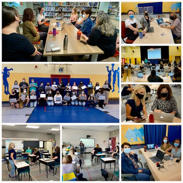 The Calm Before The Calm: A Brief Look at OJCS Faculty Pre-Planning Week