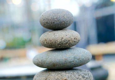 Idea for the Week: Rock Balancing