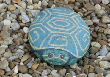 Activity for the Week: Paint a Rock!