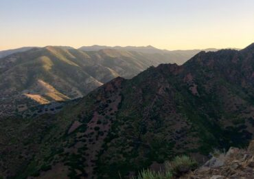 'Sendday Wednesdays' & The Holistic Benefits I Found in Weekly Group Hiking