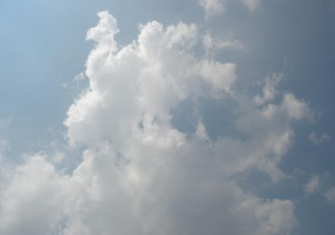 Activity of the Week: Cloud Watching!
