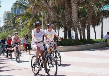 Activity for the Week: Hit the (Bike) Trails
