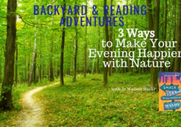 3 Ways to Make Your Evening Happier — with Nature