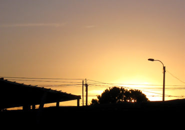 Activity of the Week: Watch a Sunrise!