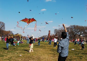 Adults Should Fly Kites Too (And for More Reasons Than You May Think)