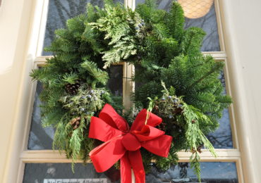 Activity of the Week: Make a Wreath