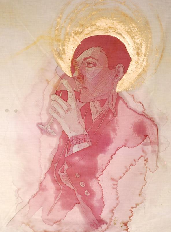 Painting With Wine| Amelia Fais Harnas