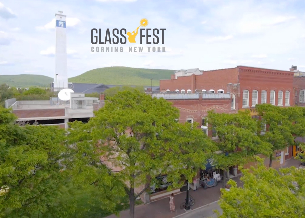 GlassFest in 45 Seconds