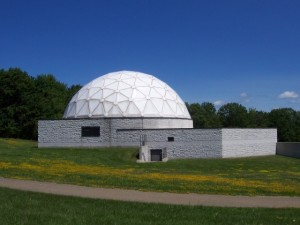 Corning-Community-College-Planetarium