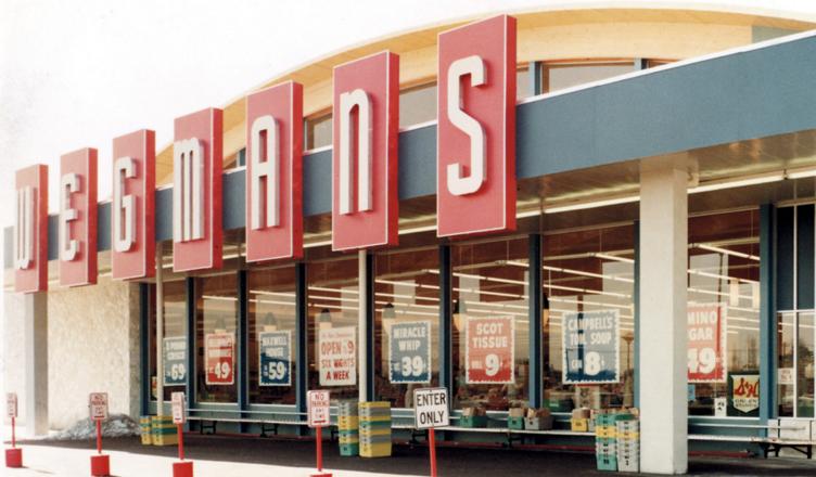 Why Wegmans Is The Superior Supermarket