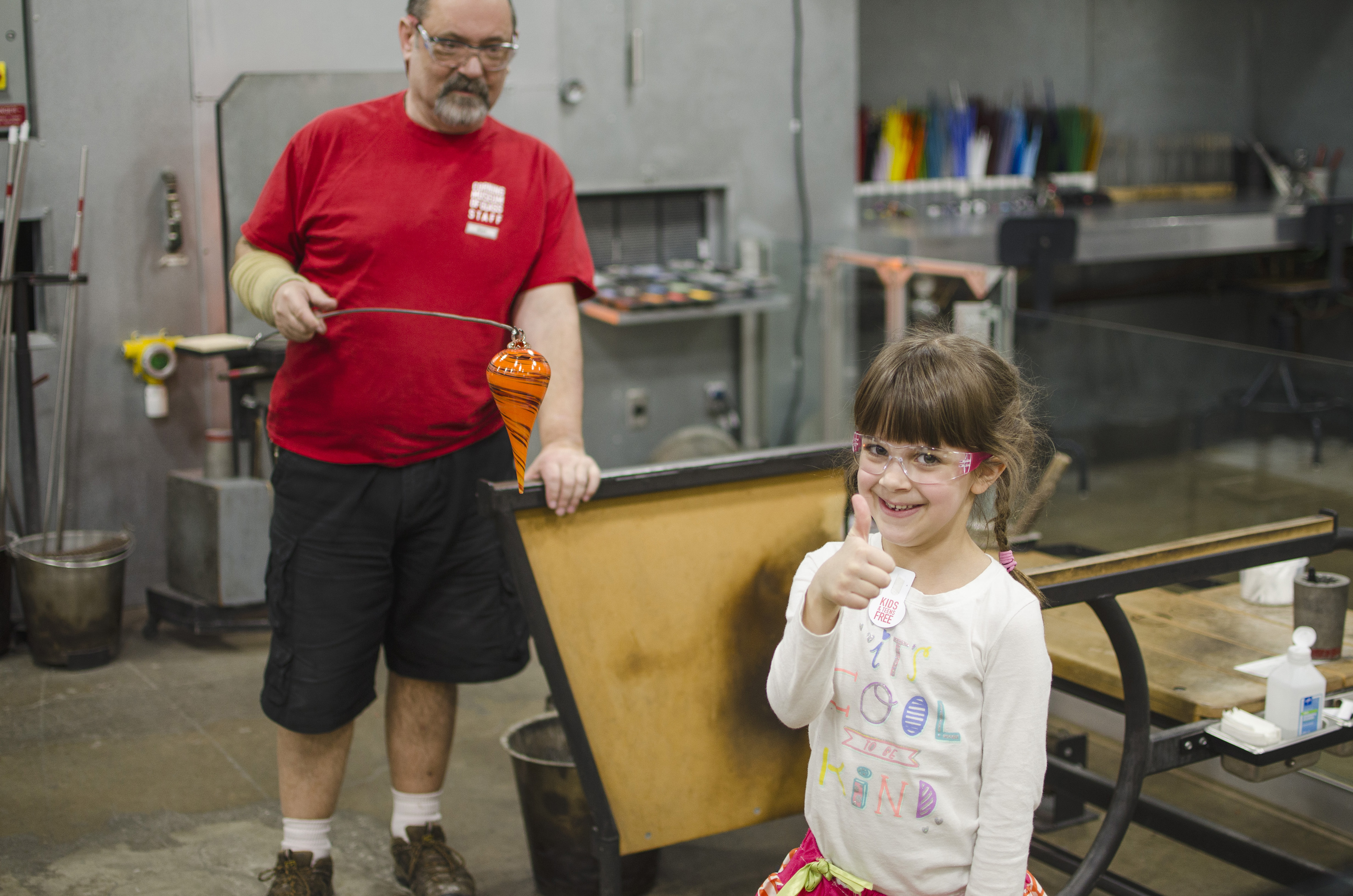 Rediscovering CMOG Through The Eyes Of A Child