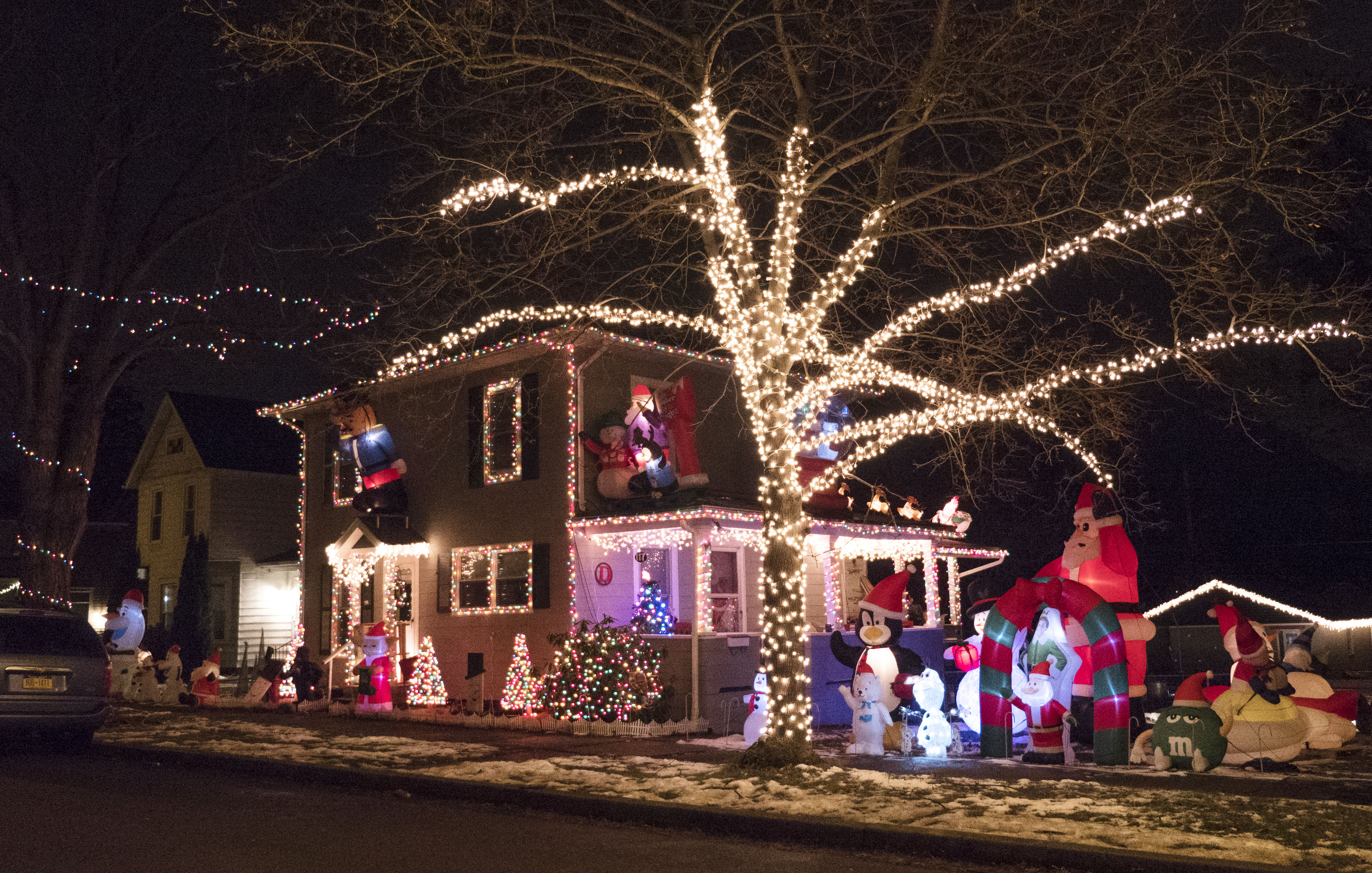 Corning, You've Got Some Clark Griswold in You