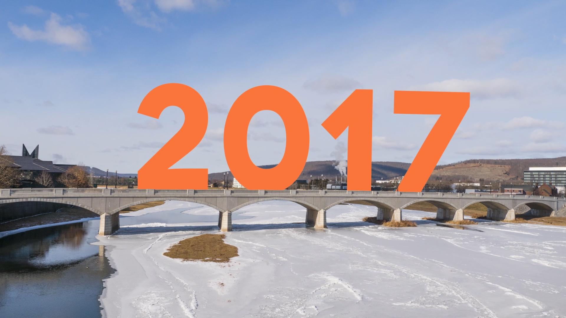 Urban Corning's Top 5 Posts of 2017