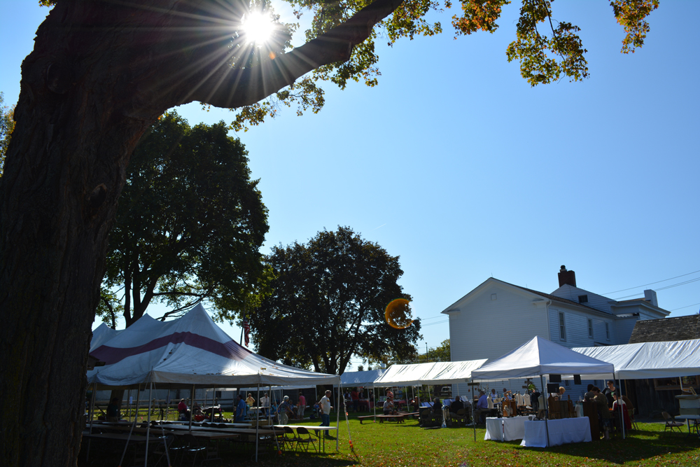 Heritage Village of the Southern Finger Lakes - Heritage Festival