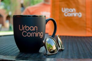 Urban Corning Coffee Mug