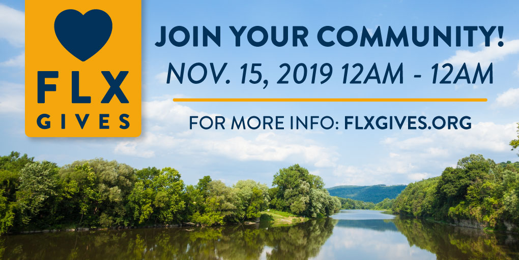 FLX Gives: The Southern Finger Lakes Gets a Day of Giving